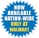 Red Wing is now available nation-wide at Walmart